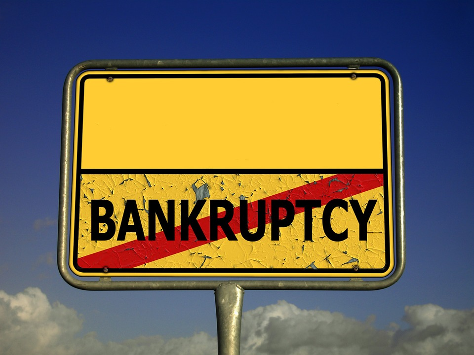 Bankruptcy Consumers