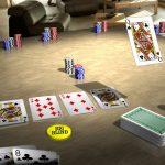 Online Poker Texas Hold Em